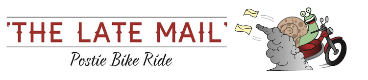 The Late Mail Ride